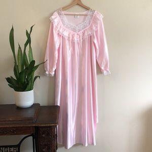 Vintage Avon Nightgown